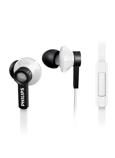 TX1WT/00 Hi Res Audio Mikrofonlu Kulakiçi Kulaklık-Philips
